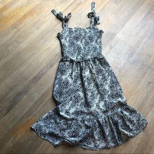 NWT One Clothing midi dress